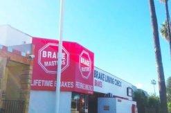 Brake Masters Location 8