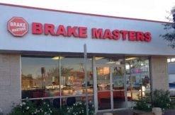 Brake Masters Location 9