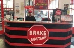 Brake Masters Location 16
